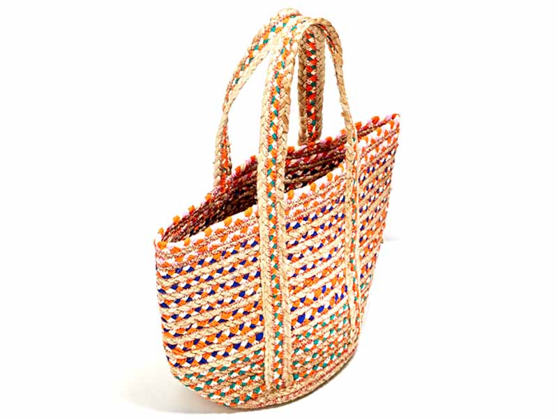 Raffia bag by Stradivarius, visit Mall of the Emirates, Mall of Egypt, and City Centres