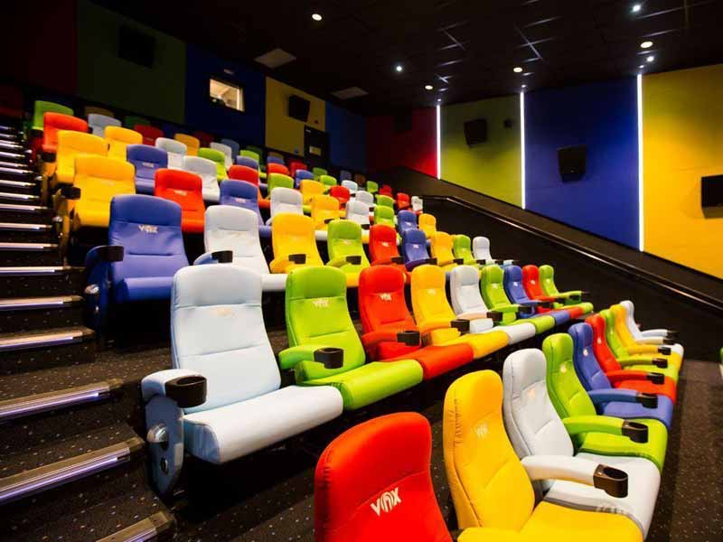 Movies just for kids at VOX Cinemas