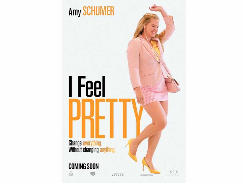 Watch I Feel Pretty at VOX Cinemas across the Middle East