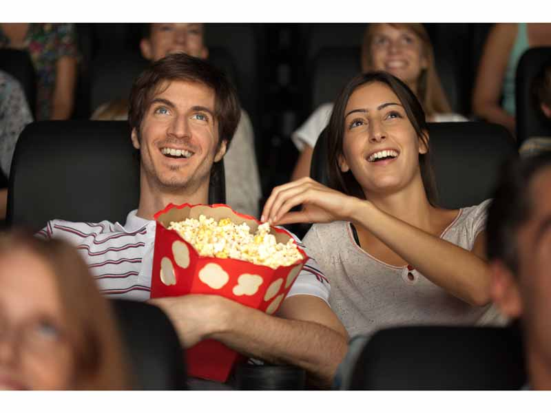 The best movies to watch at VOX Cinemas in City Centre Deira