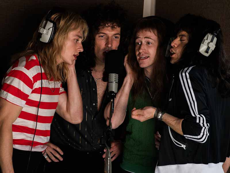Watch Bohemian Rhapsody at VOX Cinemas across the Middle East