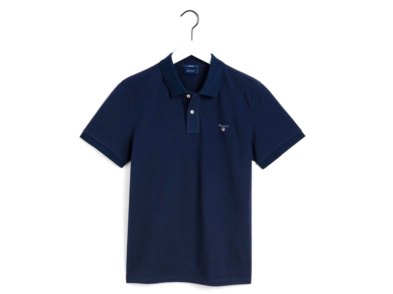 Polo shirt, LE1,453, Gant, visit Mall of Egypt