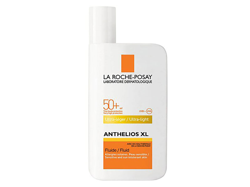 La Roche-Posay Anthelios Sunscreen at Boots Pharmacy, available at City Centres