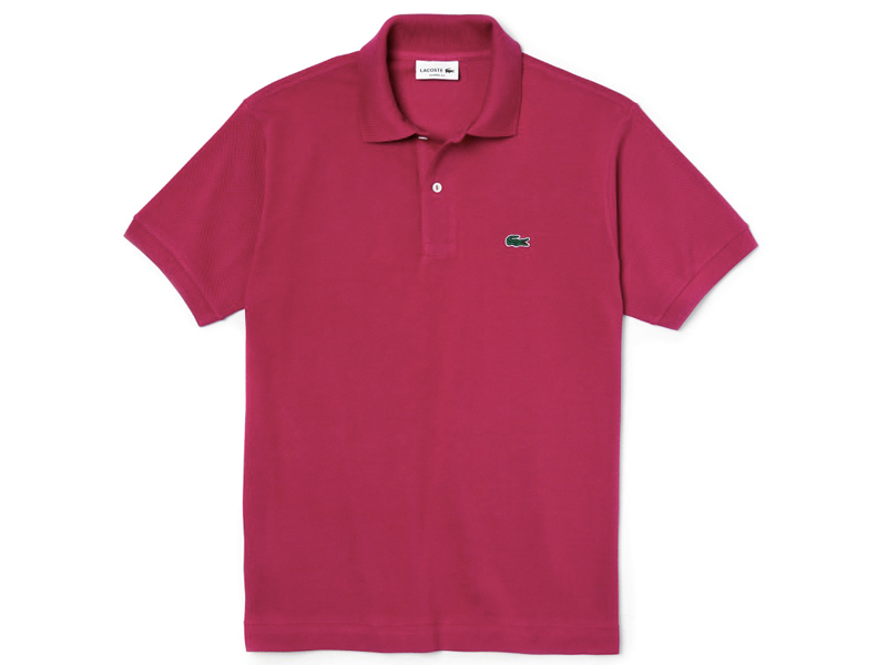 Classic Fit L.12.12 Polo Shirt, LE1,604, Lacoste, visit Mall of Egypt