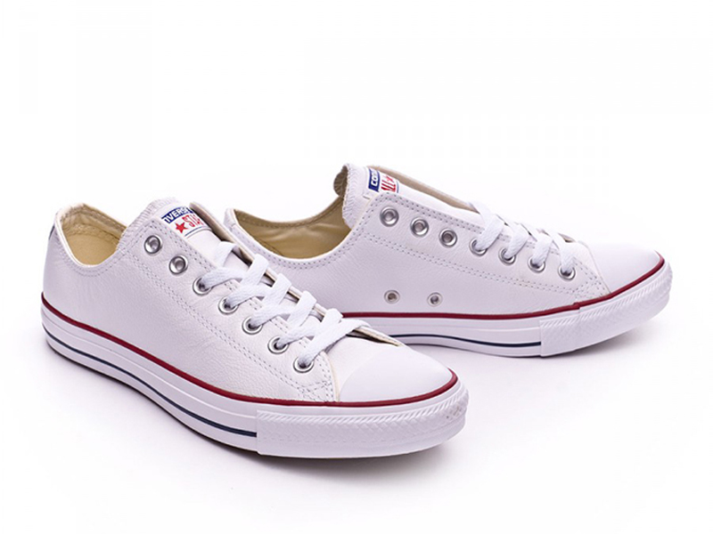 Converse Chuck Taylor All Star Ox Trainers, Converse, visit Mall of Egypt