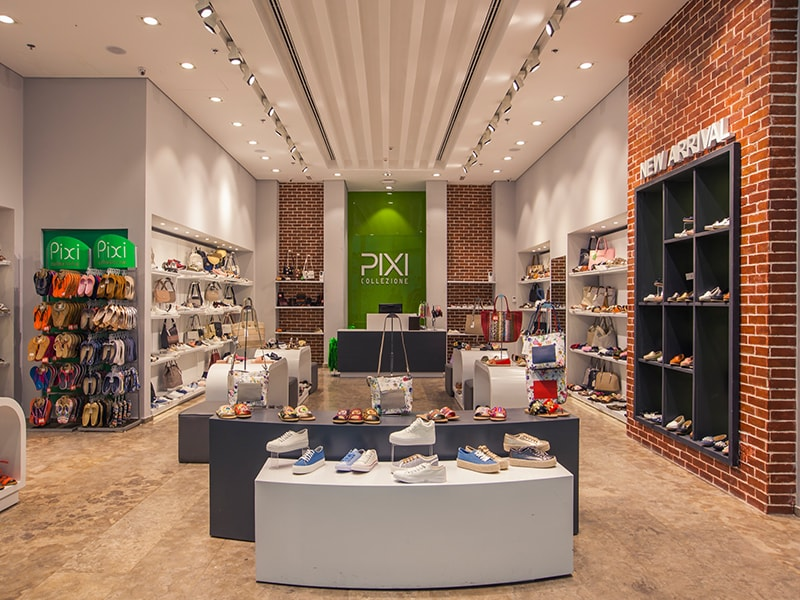 Pixi Cairo Shop Shoes Bags Accessories Amp More Mall